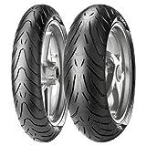 Coppia gomme pneumatici Pirelli ANGEL ST 120/70 ZR 17 58W 160/60 ZR 17 69W