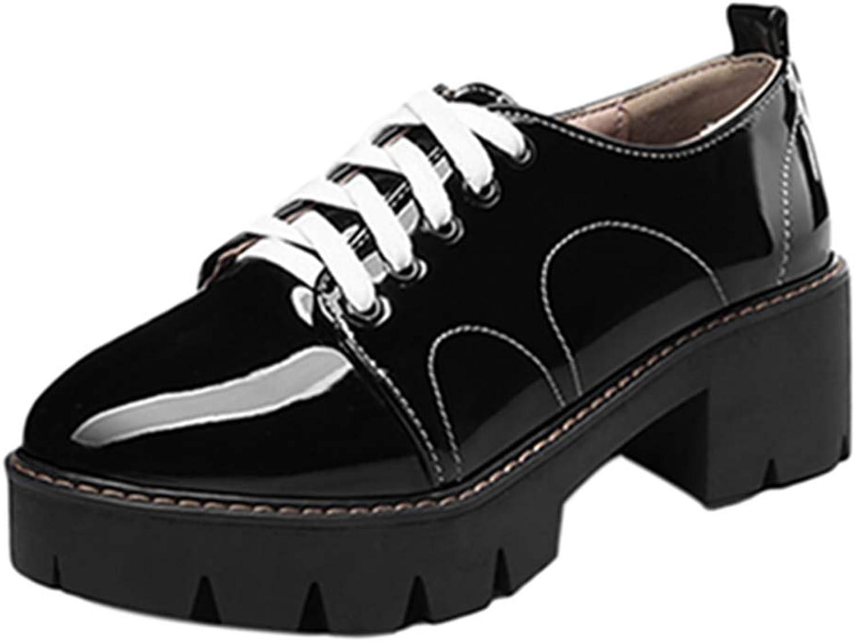 CuteFlats Women School Style Casual shoes