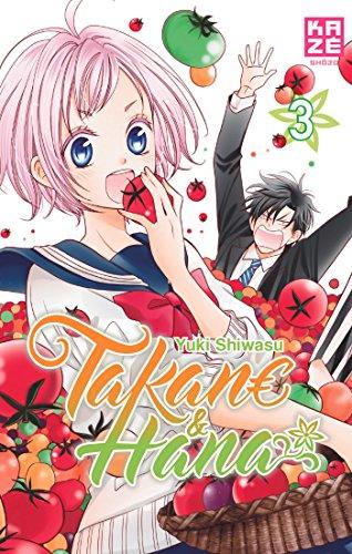 Takane & Hana T03