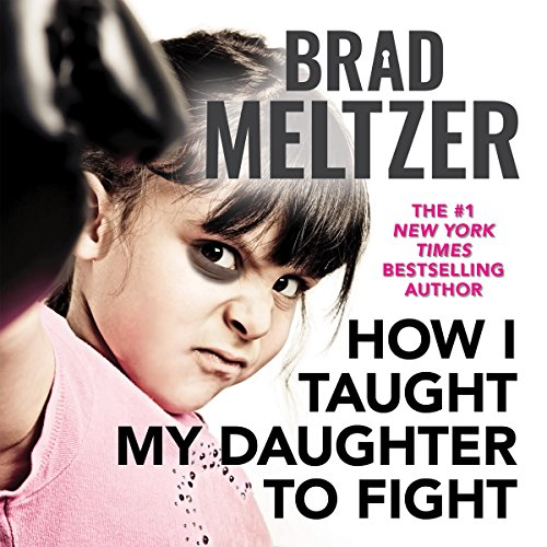 How I Taught My Daughter to Fight audiobook cover art