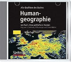 Bild Knox/Marston, Humangeographie: Die Abbildunngen des Buches