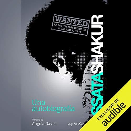 Una autobiografía audiobook cover art