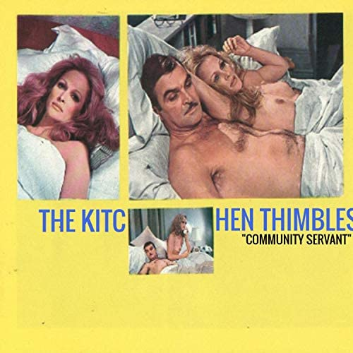 The Kitchen Thimbles