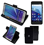 K-S-Trade Handy Hülle Für Archos Access 55 3G Flipcase