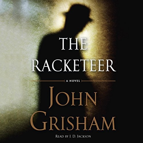 The Racketeer cover art