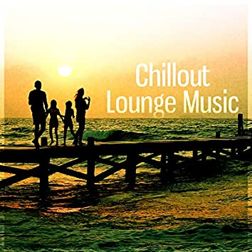 Chillout Lounge Music – Chill Out Music, Poolside, Deep Bounce, Island Lounge, Tropical Bass