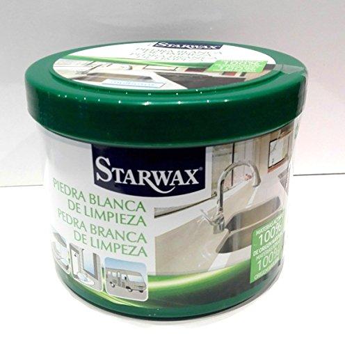 Starwax Starwax Solu Vert Piedra 375 Gr 380 g