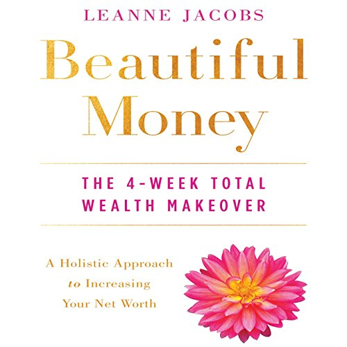 Beautiful Money audiobook cover art