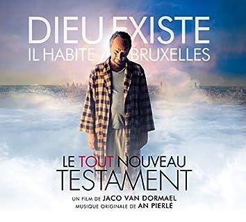 Le Tout Nouveau Testament BOF