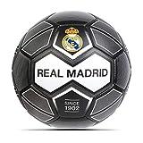 Real Madrid Football BW