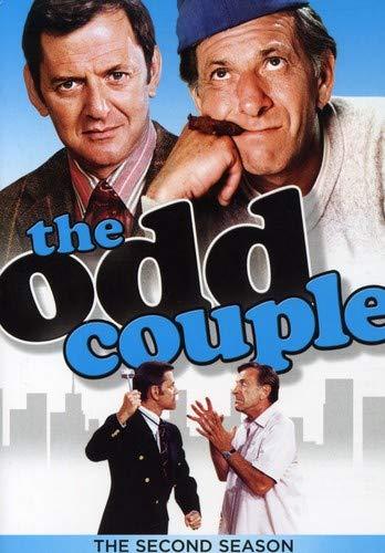 The Odd Couple - The Second Season [RC 1]