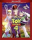 Toy Story 4 [3D Blu-ray + Blu-ray]