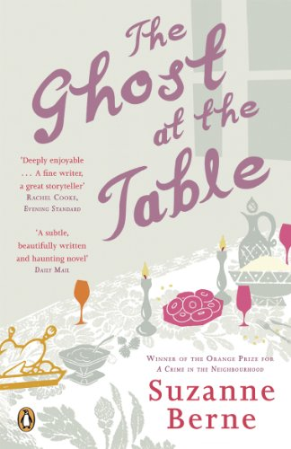 The Ghost at the Table (English Edition)