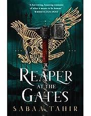 A Reaper At The Gates 3: Book 3 (Ember Quartet)