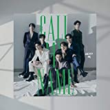 JYP GOT7 - Call My Name Album+Extra Photocards Set (Random ver.)