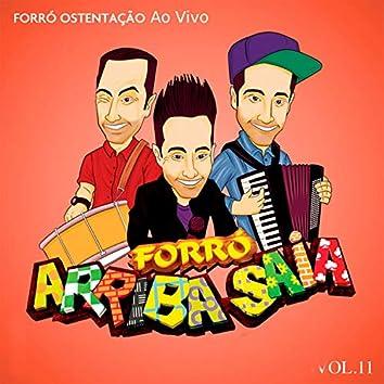 Forró Ostentação Vol 11 - Ao Vivo