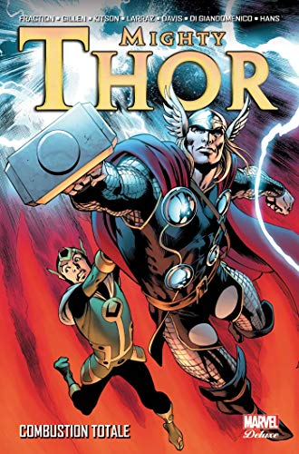 The Mighty Thor Deluxe