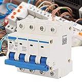 Immagine 1 interruttore automatico magnetotermico 400v 63a