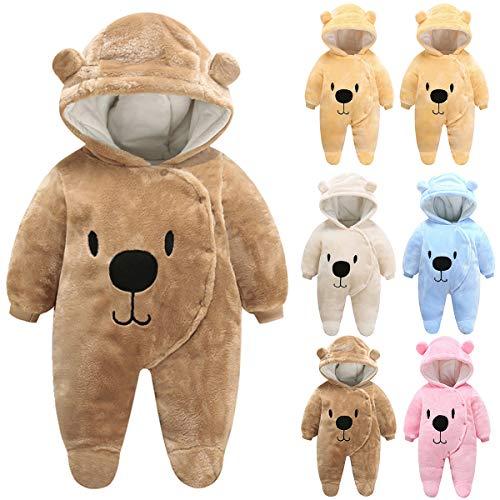 Opiniones de Ropa de abrigo para Bebé para comprar online. 6