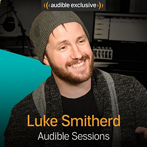 Luke Smitherd cover art
