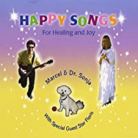 Happy Songs For Healing And Joy