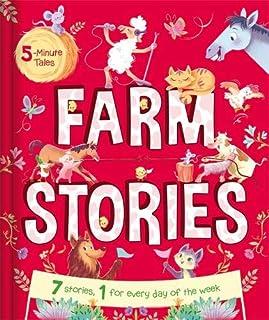 5 Minute Tales: Farm Stories