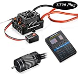 Xiangtat EZRUN Max8 150A ESC Combo with Ezrun 4274 2200KV Brushless Motor Power Combo (XT90 Plug)