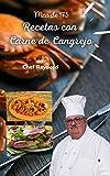 Mas de 175 Recetas con carne de cangrejo: cómo cocinar cangrejo de río azul, cocina y simple