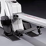 Angel Zuhause rudergerät Rudermaschine, die magnetische Kontrolleignungsmaschine faltet. - 7