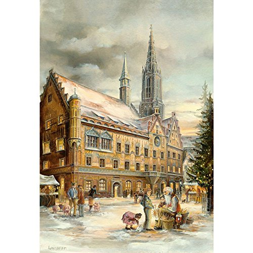 Adventskalender Ulm