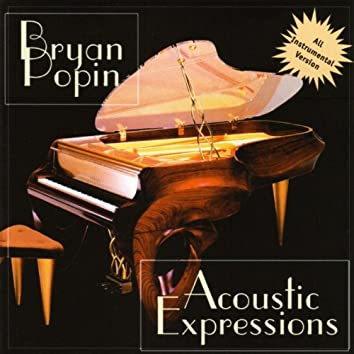 Acoustic Expressions (Prayer Series, Vol. 1)