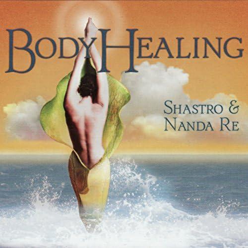 Shastro & Nanda Re