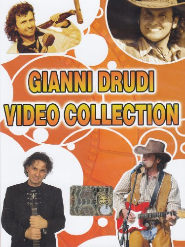 Gianni Drudi - Video collection [IT Import]