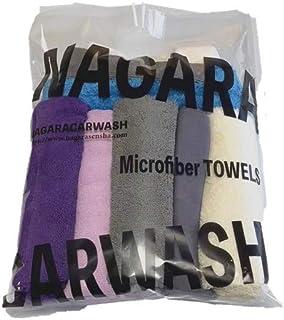 マイクロファイバーXI 洗車タオル 11枚セット ながら洗車 用途別