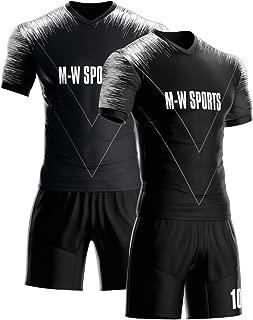 Custom Team Sports wear Away Concept Soccer Jerseys Make Your own Uniform
