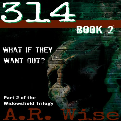 314, Book 2 audiobook cover art