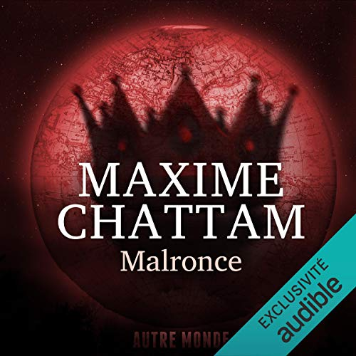 Malronce  By  cover art