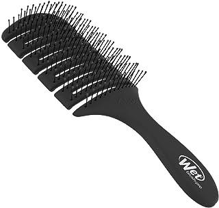 Wet Brush Wetbrush flex dry paddle black