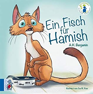 Ein Fisch fur Hamish