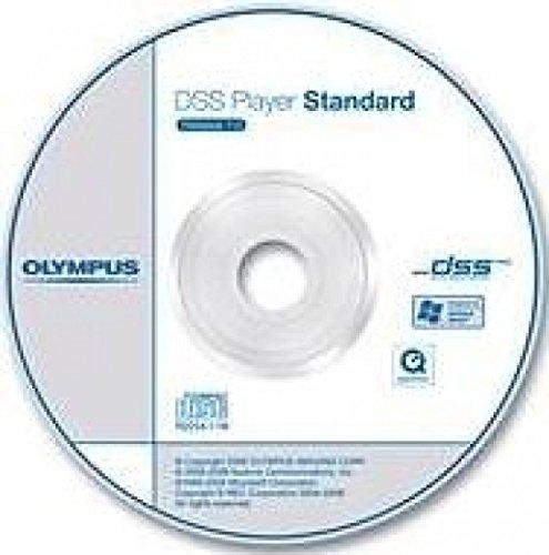 Olympus N2281021 software di riconoscimento vocale