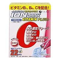 スポーツ飲料 イオンドリンク ビタミンプラス ライチ味 22包 【12箱組】
