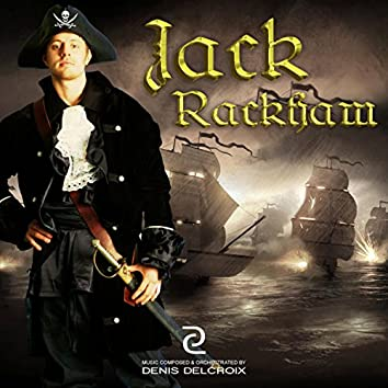 Jack Rackham