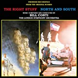 Songtexte von Bill Conti - North and South / The Right Stuff