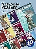 Kit Clássicos da Literatura Brasileira - 10 Livros