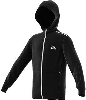 adidas 阿迪达斯儿童 Yb Id Spcr Fz 运动衫