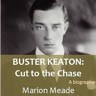 Buster Keaton cover art