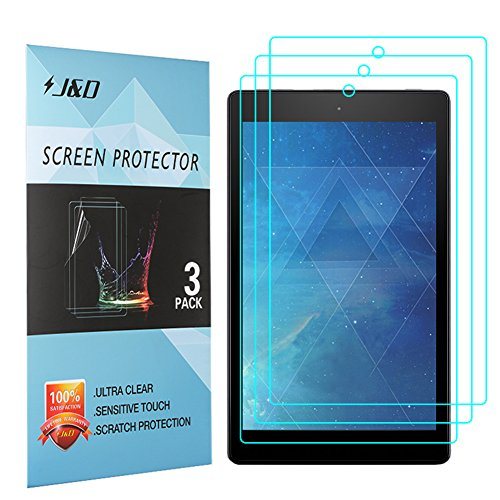 fire 7 kids edition tablet screen protector