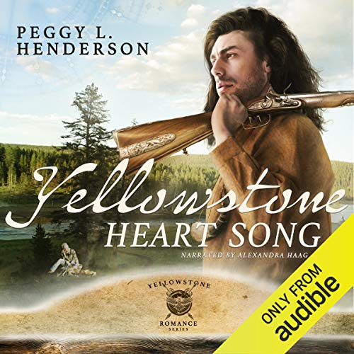 Yellowstone Heart Song Titelbild