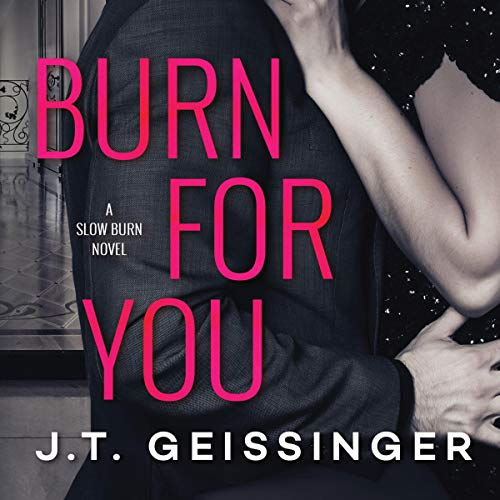 Burn for You  By  cover art