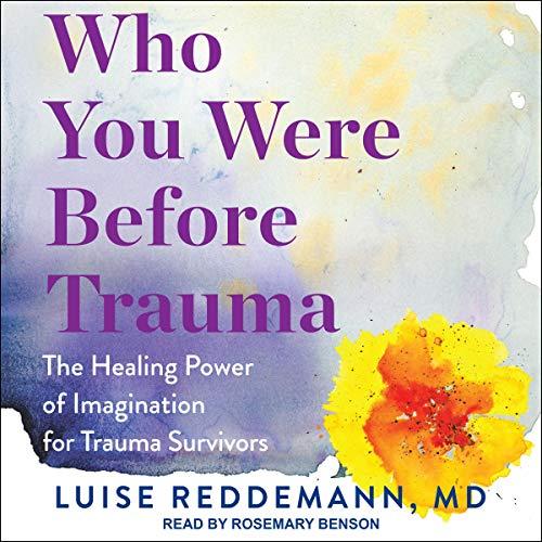 Who You Were Before Trauma cover art
